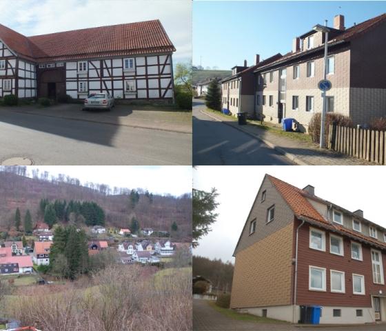 beleggingspandenpaket met 28 woningen